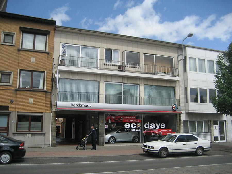 Leuvensesteenweg 101, 2800 Mechelen