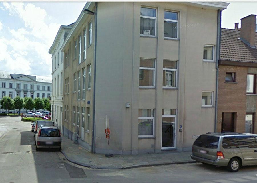 Verlaagd Plafond Keuken Kosten : P1802] 2800 Mechelen, Oude Brusselsestraat 7