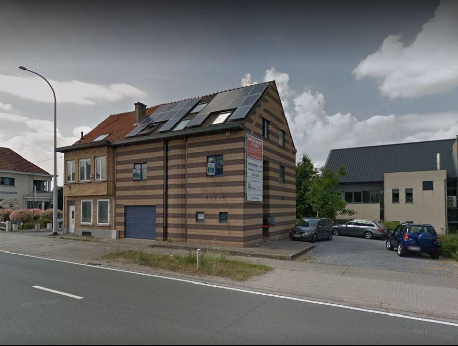Haachtsesteenweg 112, 1820 Steenokkerzeel