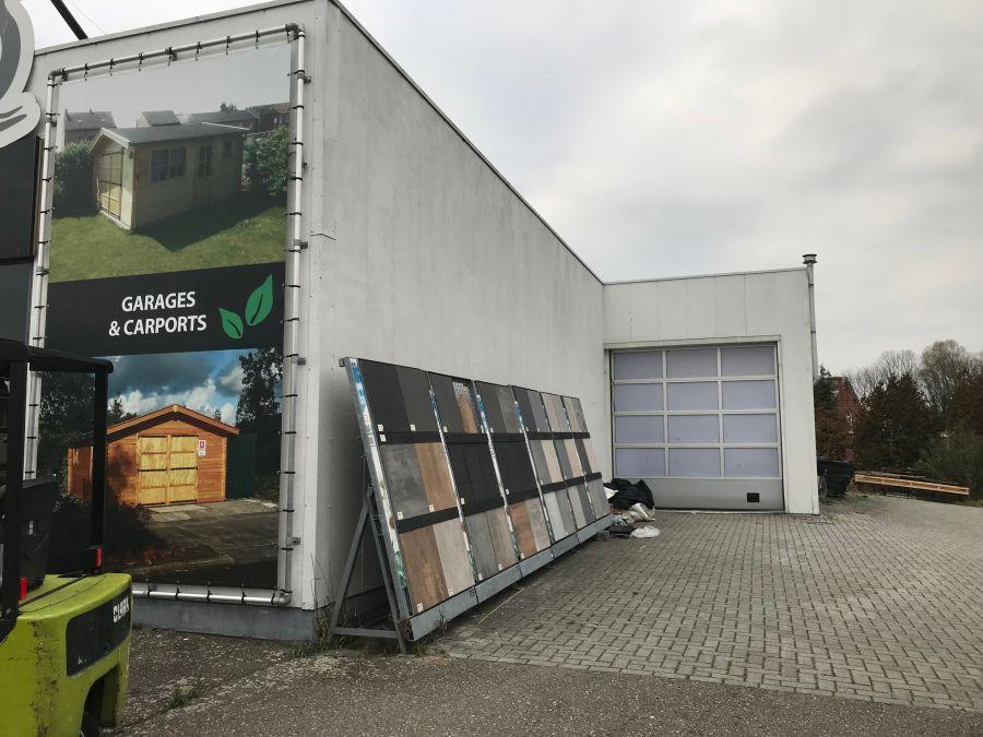 Bosstraat 1, 2500 Lier