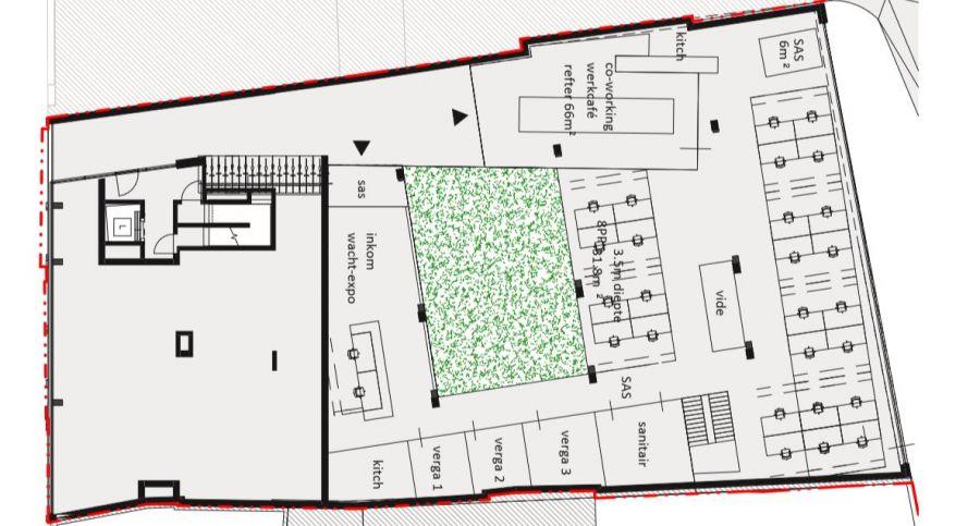 Diestsestraat 207-213, 3000 Leuven