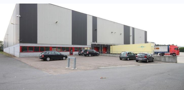 Oude Baan 12, 2800 Mechelen